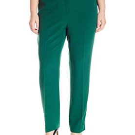 Stretch Crepe Kristy Pant