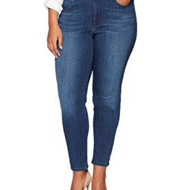 Ami Skinny Legging Stretch Denim