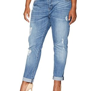 Plus Size Katy Boyfriend Jean