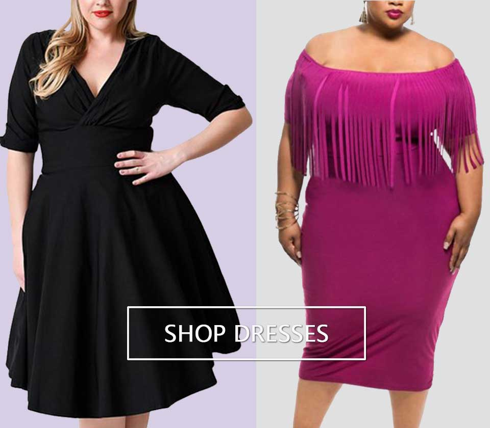Plus Size Urban fashion - Cheap Hip Hop Clothing Boutique