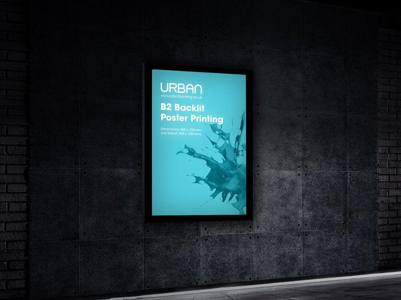 urban design and print