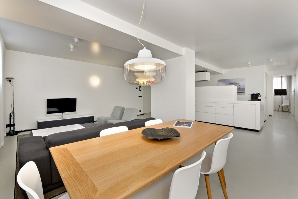 Family Suite XL Maastricht 5p Urban Residences