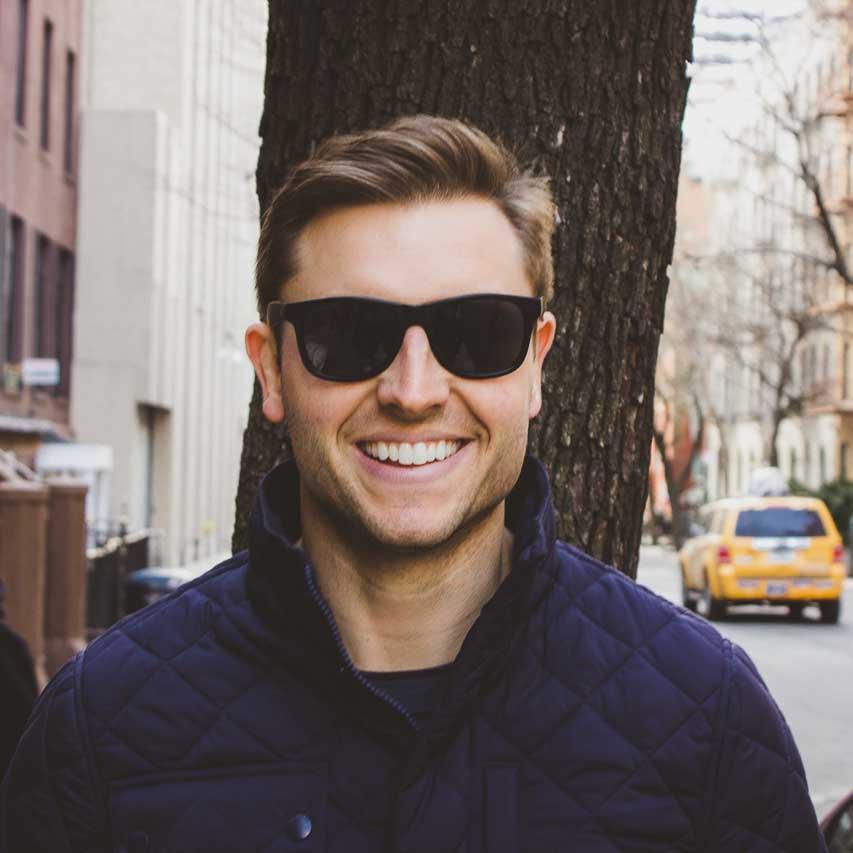 Josh Powers