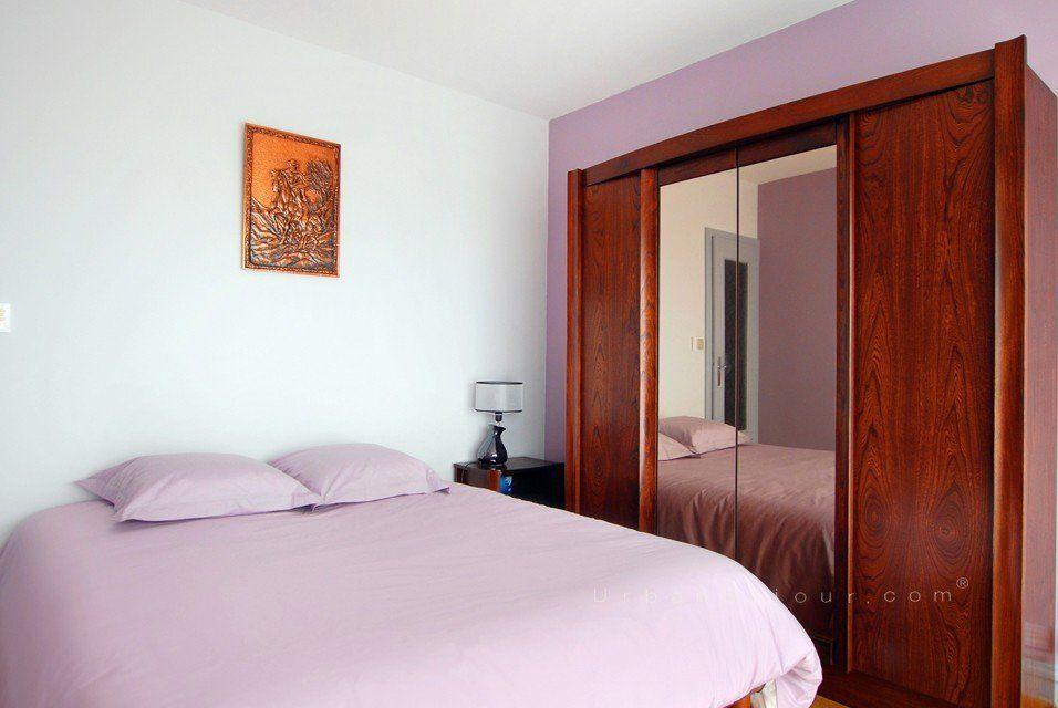 Location Appartement Meubl Avec 1 Chambre Et Parking