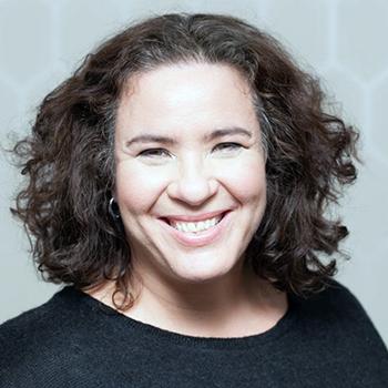 Cofounder & Editor, Elisa Keay