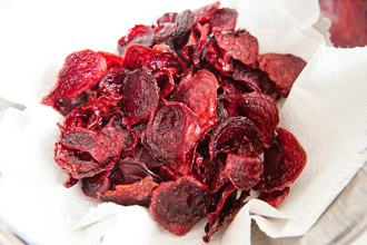The beet chip massacre
