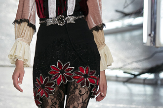 5 must haves for spring from celeb stylist Alissia Marciano