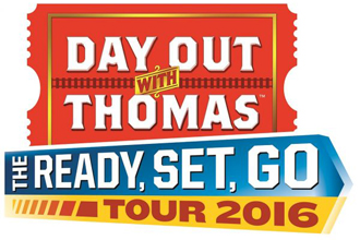 Day out with Thomas – win tickets!