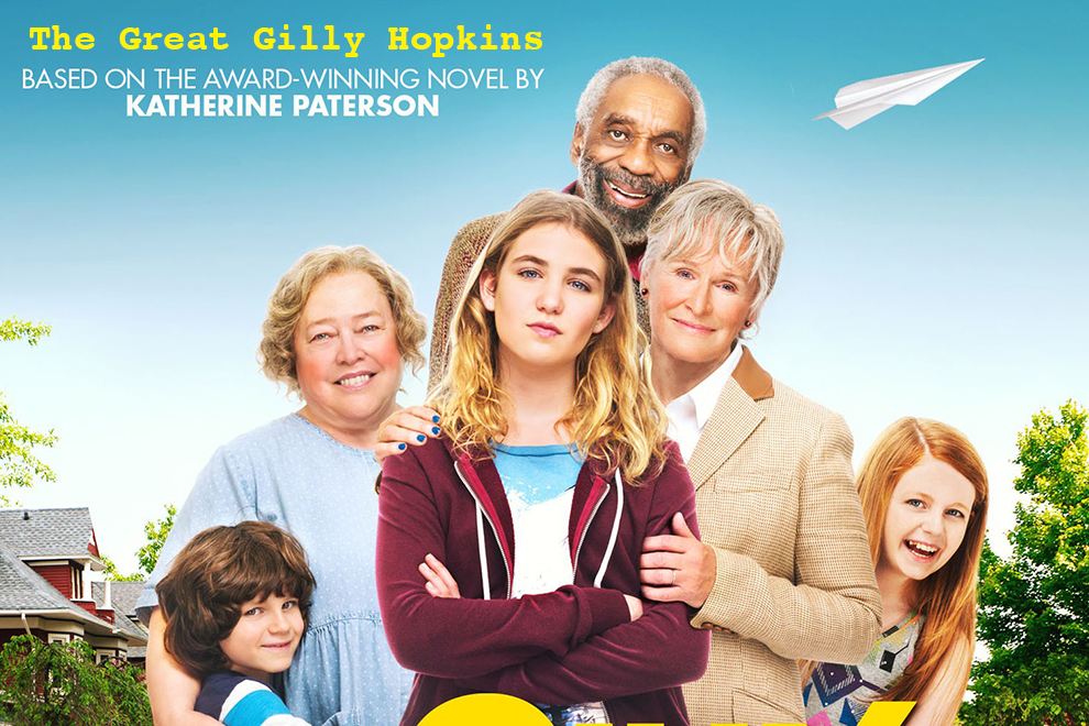 The Great Gilly Hopkins – movie review