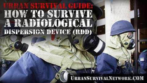 Urban Survival Guide to Dirty Bombs