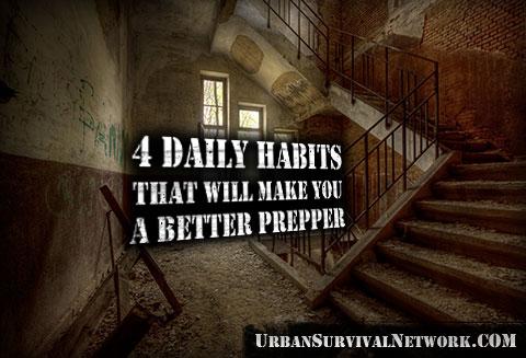 Habits of a Survivalist