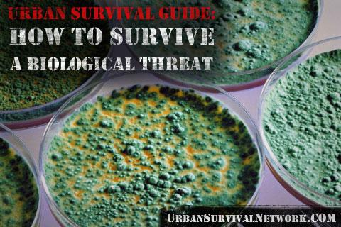 Biological Warfare Survival Guide