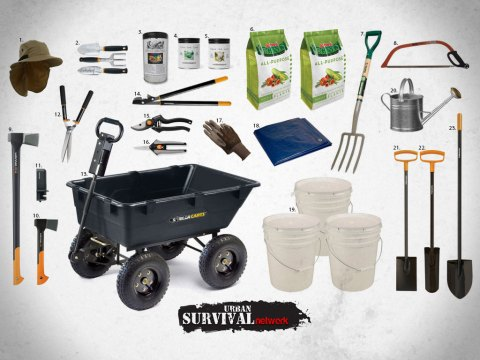 Urban-Survival-Gardening-Gear