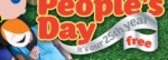 Lewisham Peoples Day 2009
