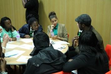 Deptford Green Academic Seminar 2012 26