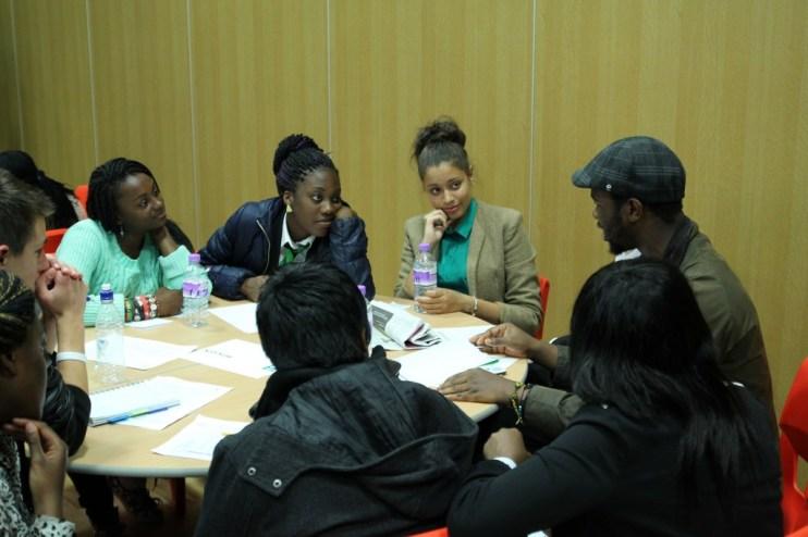 Deptford Green Academic Seminar 2012 27