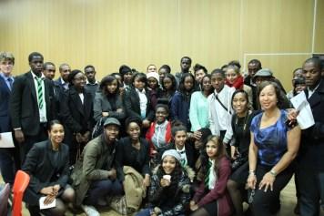 Deptford Green Academic Seminar 2012 30