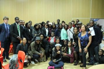 Deptford Green Academic Seminar 2012 31
