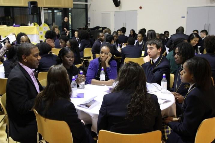 Urban Synergy St Matthews Academy 2013 40