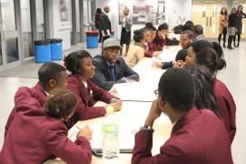 Urban Synergy Conisborough College Feb 2014 21
