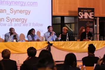 Urban Synergy St Matthew Academy Feb 2014 20