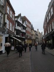 Cambridge University Visit 06