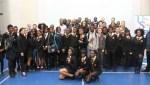 On Tuesday 2nd June 2015 over 40 students and parents attended an Urban Synergy Role Model seminar at Prendergast Ladywell School.