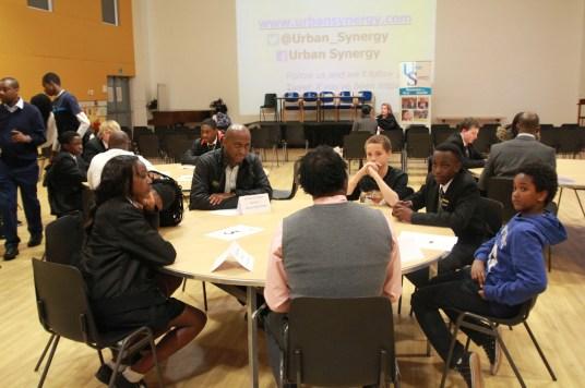 Urban Synergy Bonus Pastor Role Model 09