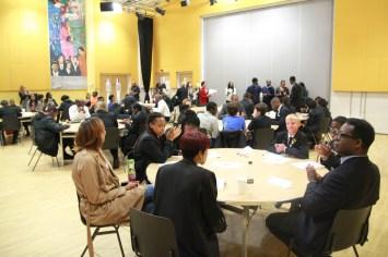 Urban Synergy Bonus Pastor Role Model 28