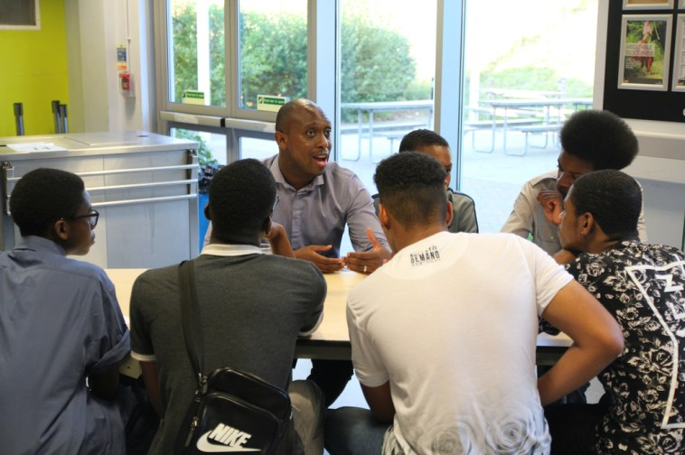 Conisborough College June 2015 12