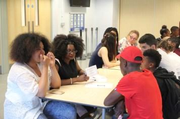 Conisborough College June 2015 16
