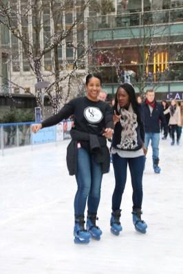 Ice Skating 2015 12