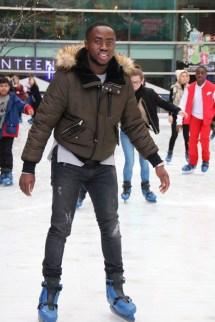 Ice Skating 2015 17