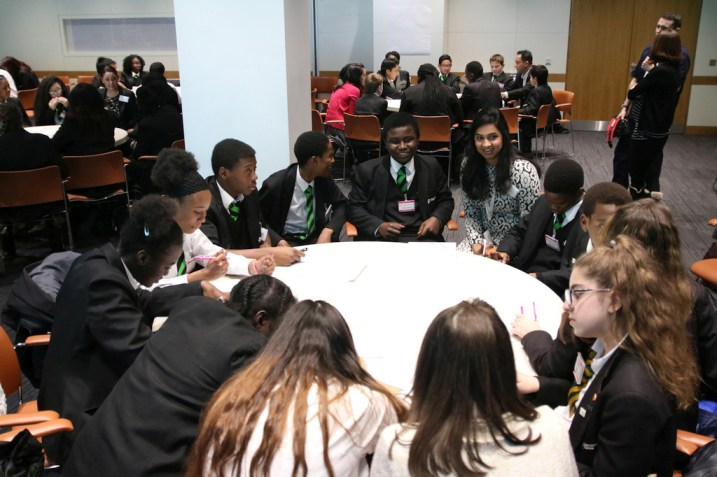 Thomson Reuters STEM 2015 32