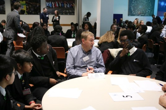 Thomson Reuters STEM 2015 34