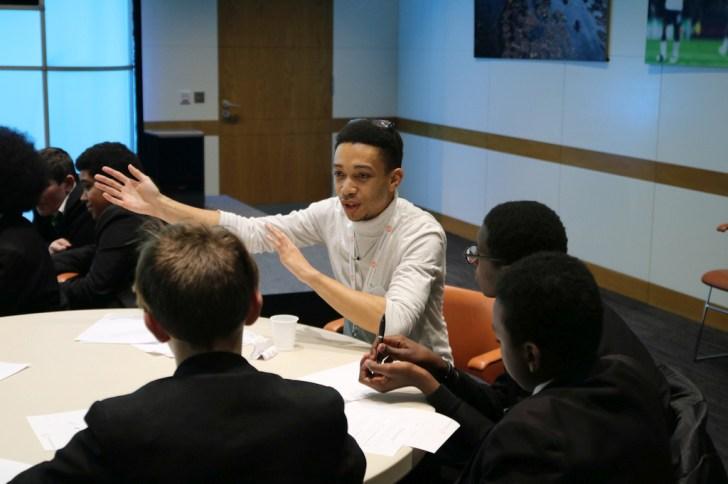 Thomson Reuters STEM 2015 35