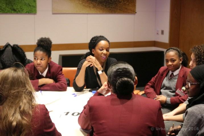 TR STEM Conisborough College 33