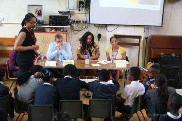 Gallions Mount Primary 2016 13