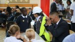 Urban Synergy held a 'Top Tips to the Top' Role Model Seminar at Gallions Mount Primary School in Plumstead, London on Tuesday 21 June 2016.
