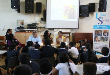 Gallions Mount Primary 2016 92