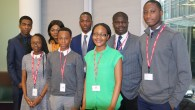 Eight students from the Urban Synergy Career Jumpstart Programme attended a four-day pilot work experience placement in October half term at BP in Canada Square, Canary Wharf.