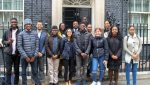October half term was an exciting week for Urban Synergy mentees with visits to Gonville and Caius College at Cambridge University and No10 Downing Street.