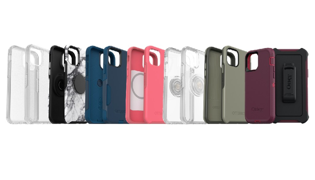 Otterbox launches its Apple iPhone 12 cases