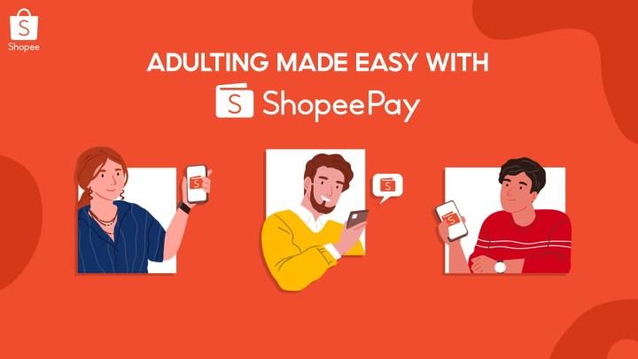 ShopeePay Makes Paying Bills Straightforward