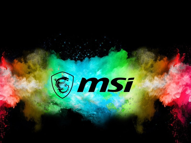 MSI Bags 15 CES 2021 Innovation Awards