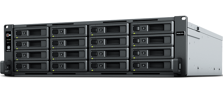 Synology 3U 16-Bay RS2821RP+ Launched