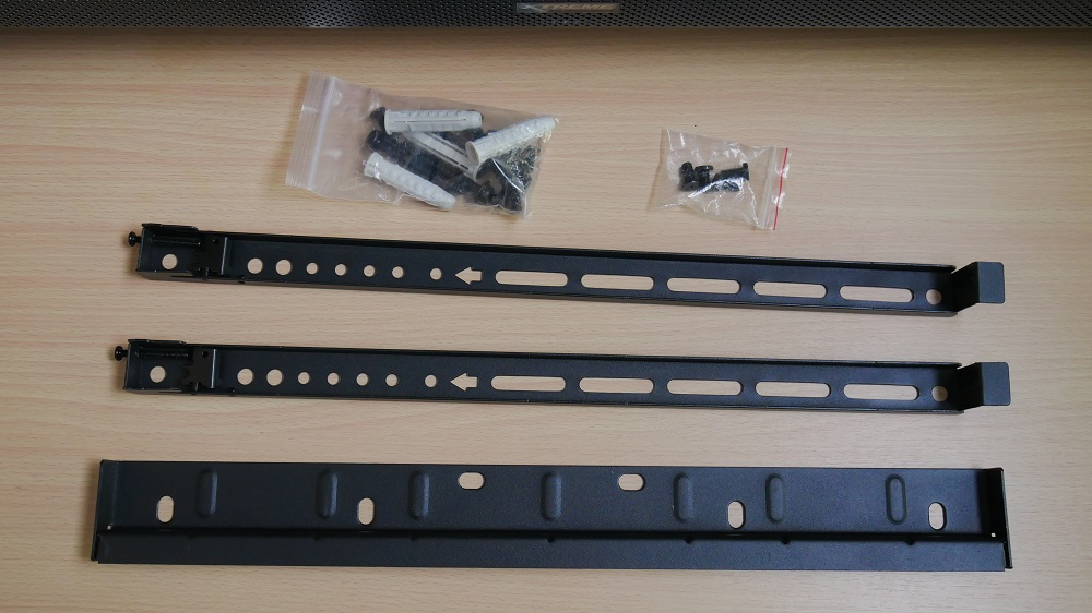 Wall Mounting Kit for MF-4900S
