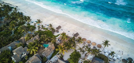 mexico trip planning