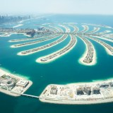 things to do in dubai - palm jumeriah