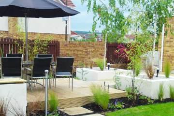 Landscape Gardening Edinburgh
